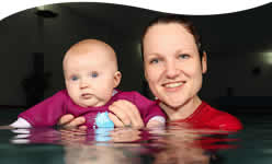 BabySplash Swimming Instructor Directory